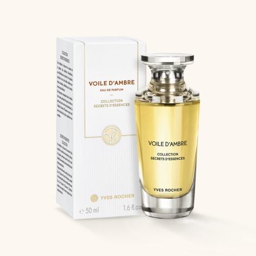 Parfémová voda Voile d´Ambre
