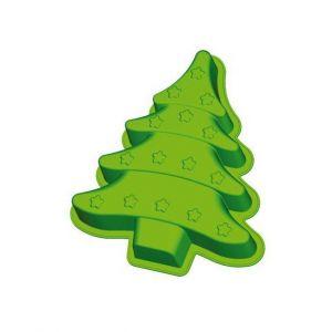 silikonová forma na pečení - vánoční stromek (239 Kč) vasekuchyne.cz
