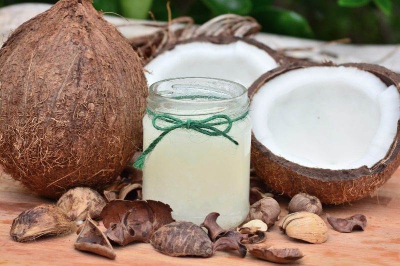 O kokosovém oleji se často říká, že je nejzdravějším olejem na zemi.