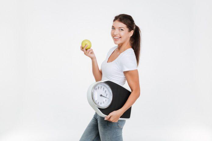 Nikdy není pozdě na to zatočit s nadváhou
