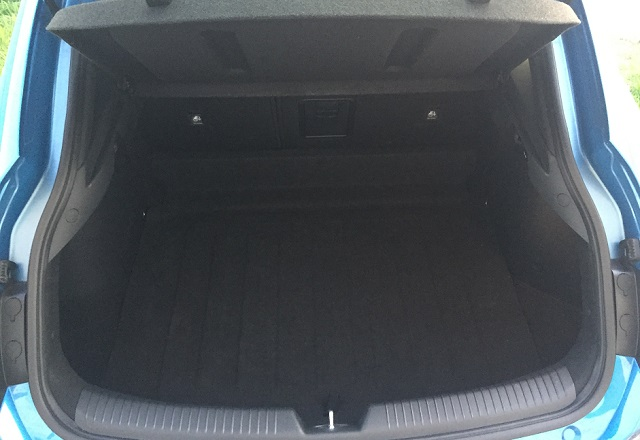 Hyundai i30 fastback –