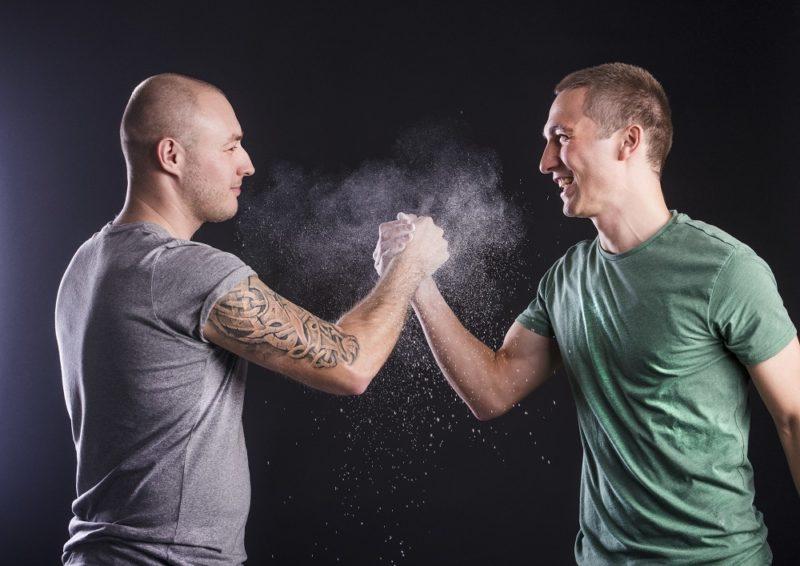 Jaké tetování rozvíří diskuzi? Jednoznačně takové, za nímž se skrývá příběh.