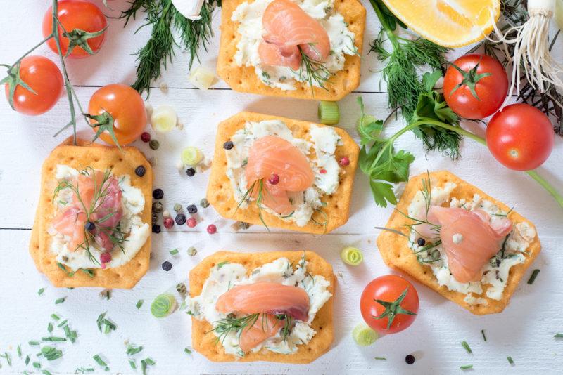 Můžete také vyzkoušet celou řadu různých nesolených pochoutek, které si připravíte sami doma z různých druhů zeleniny.