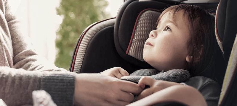 Hyundai Santa Fe: inovativní upozorňování na cestující vzadu ROA (Rear Occupant Alert)