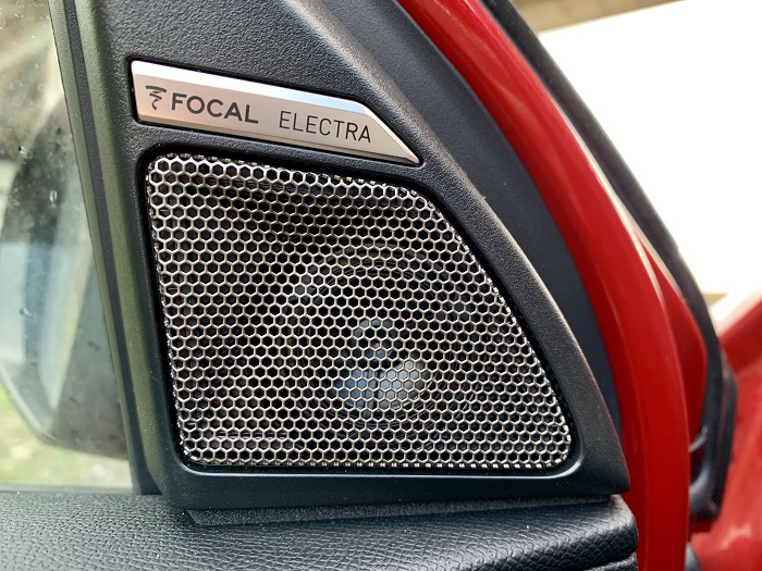 HiFi systém Focal Electra