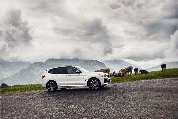 BMW Group důsledně elektrifikuje své modelové portfolio