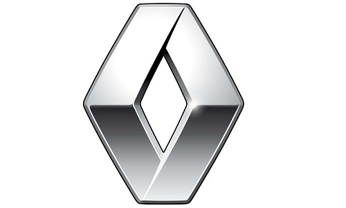 Staré logo Renault