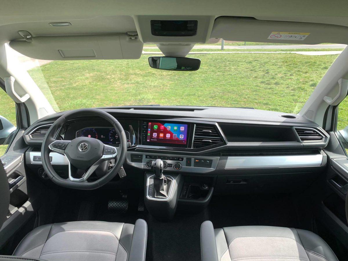 Volkswagen Multivan Bulli 6.1